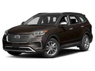 2018 Hyundai Santa Fe XL 3.3|AUTO|FWD|XL FWD