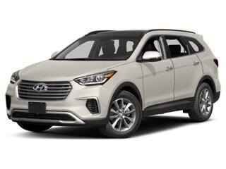 2018 Hyundai Santa Fe XL XL 3.3L GDI AWD SUV