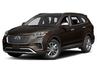 2018 Hyundai Santa Fe XL Base SUV