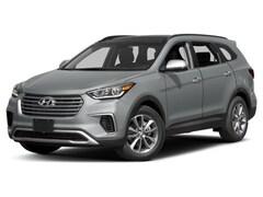 2018 Hyundai Santa Fe XL Premium SUV