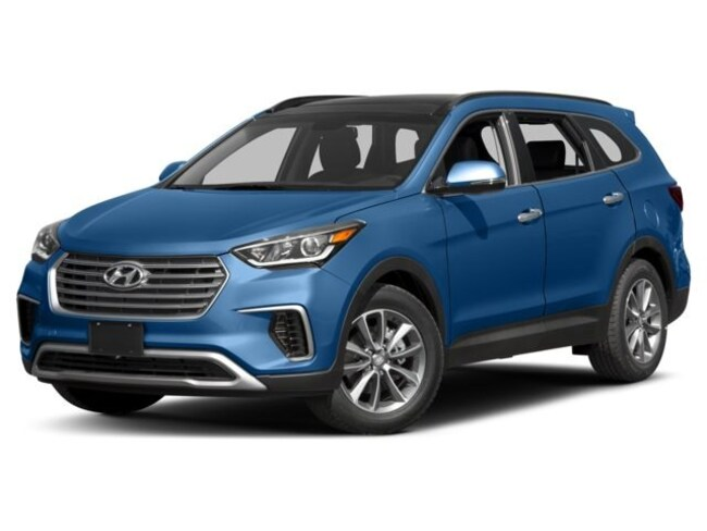 New 2018 Hyundai Santa Fe XL For Sale | Nanaimo BC