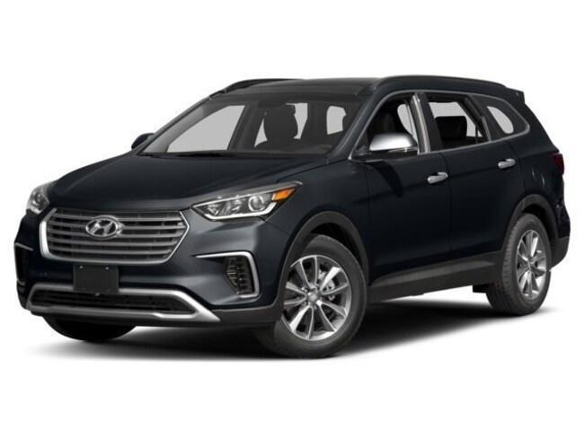 2018 Hyundai Santa Fe XL 3.3L SUV