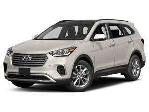 2018 Hyundai Santa Fe XL SE