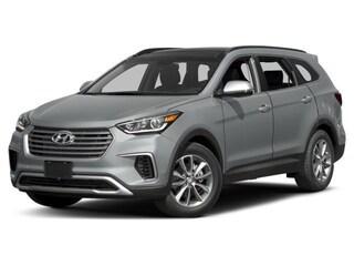 2018 Hyundai Santa Fe XL Luxury 6 Passenger SUV