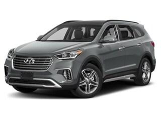 2018 Hyundai Santa Fe XL AWD 3.3L Limited Auto (STD Paint) VUS