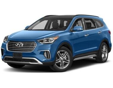 2018 Hyundai Santa Fe XL AWD Limited 7 Passenger SUV