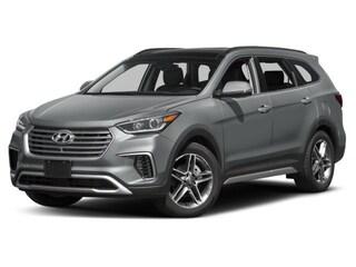 2018 Hyundai Santa Fe XL AWD 3.3L Ultimate Auto 6-Pass (STD Paint) VUS