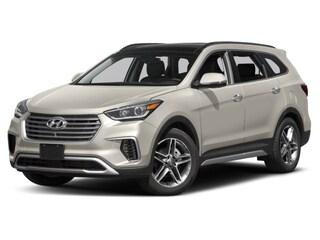 2018 Hyundai Santa Fe XL Ultimate 6 Passenger SUV