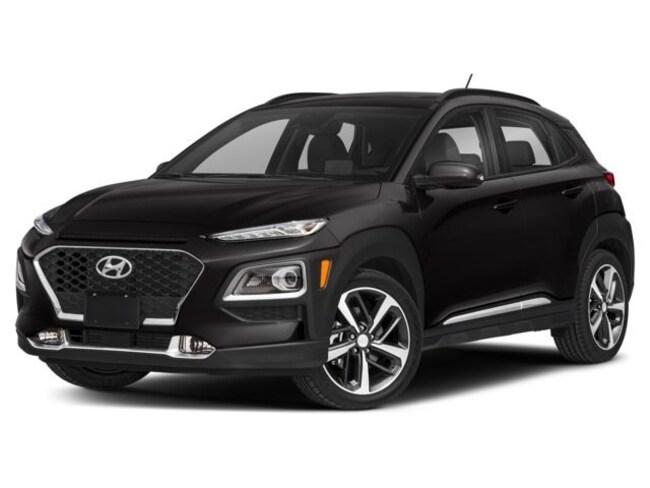 2018 Hyundai Kona Essential SUV