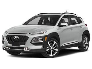 2018 Hyundai Kona AT FWD ESS SUV