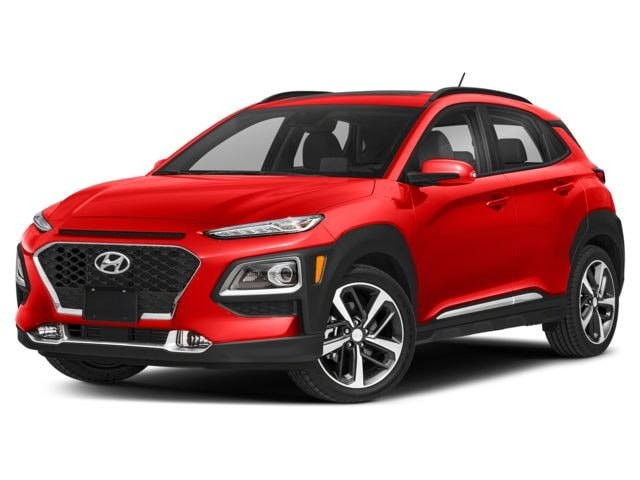 2018 Hyundai Kona 2.0L Preferred SUV