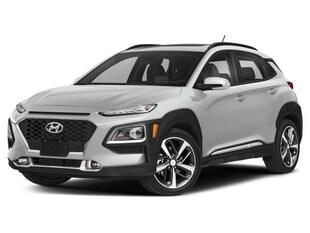 2018 Hyundai Kona 2.0L AWD Essential SUV