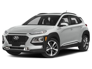 2018 Hyundai Kona AT AWD PRE