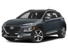 2018 Hyundai Kona 2.0L Luxury SUV