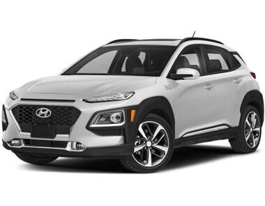 2018 Hyundai KONA 1.6T AWD Trend SUV