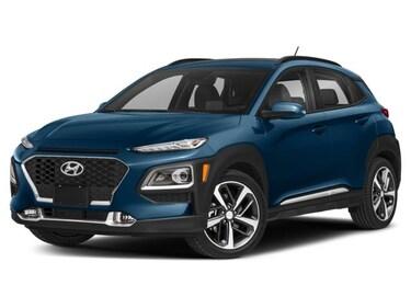 2018 Hyundai KONA 1.6T AWD Ultimate SUV