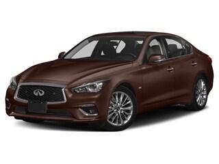 2018 INFINITI Q50 3.0t Signature Edition Sedan