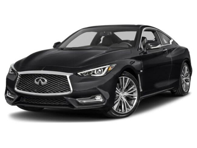 2018 INFINITI Q60 Q60 3.0 Sport Awd(300hp),Sensory Coupe