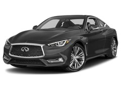 2018 INFINITI Q60 3.0T Luxe AWD Coupe