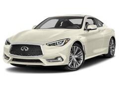 2018 INFINITI Q60 3.0t Coupe