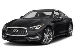 2018 INFINITI Q60 3.0t Red Sport 400 Coupe