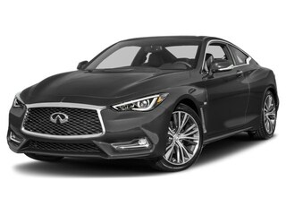 2018 INFINITI Q60 3.0T RED Sport 400 AWD Proassist Package Coupe