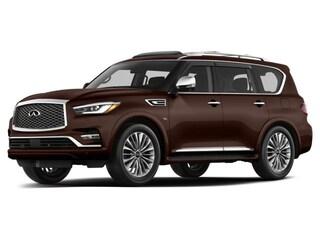 2018 INFINITI QX80 Base 7 Passenger SUV