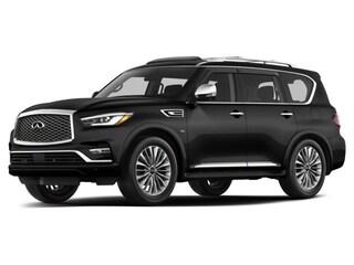 2018 INFINITI QX80 7-Passenger SUV