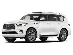 2018 INFINITI QX80 Base 8 Passenger SUV