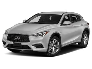 2018 INFINITI QX30 LUXE SUV