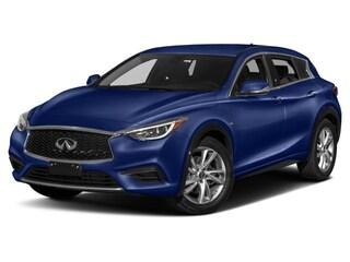 2018 INFINITI QX30 AWD AWD