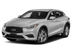 2018 INFINITI QX30 AWD SUV