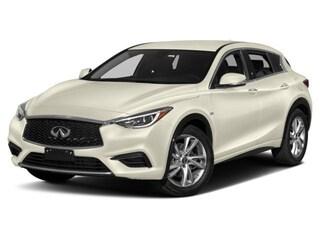 2018 INFINITI QX30 Base SUV