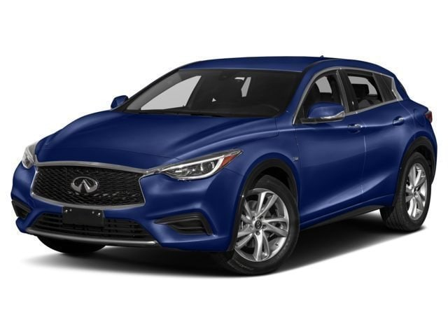 2018 INFINITI QX30 AWD TECHNOLOGY SUV