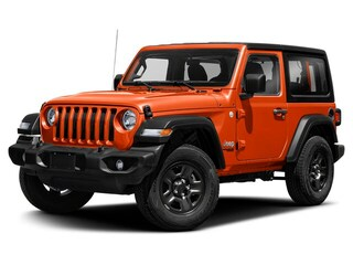New 2018 Jeep All-New Wrangler Sport S SUV 1C4GJXAN5JW220599 18369 Punk n Metallic for Sale in Fort Saskatchewan