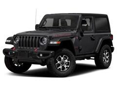 2018 Jeep All-New Wrangler Rubicon SUV