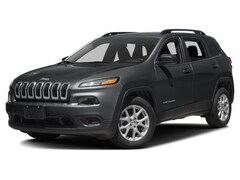 2018 Jeep Cherokee LEASE FROM $217 B/W ALL IN 39 MONTHS OAC! SUV