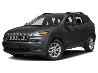 2018 Jeep Cherokee Altitude SUV CE1831