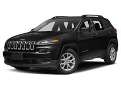 2018 Jeep Cherokee Altitude SUV
