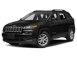 New 2018 Jeep Cherokee Sport SUV for sale in Cold Lake AB