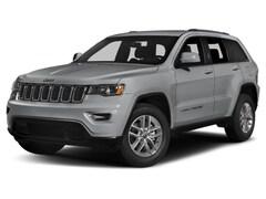 2018 Jeep Grand Cherokee LARE