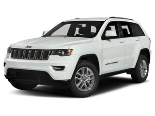 New 2018 Jeep Grand Cherokee Altitude SUV in Whitecourt, AB