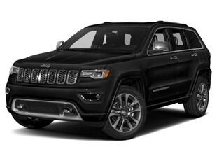 2018 Jeep Grand Cherokee High Altitude II Sport Utility