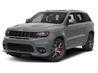 2018 Jeep Grand Cherokee SRT Sport Utility
