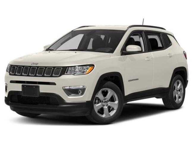 2018 Jeep Compass - SUV