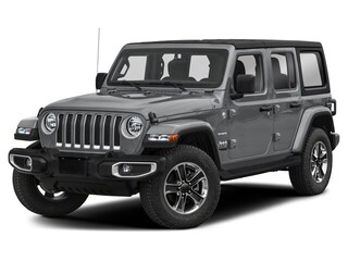 New Vehicles for sale 2018 Jeep All-New Wrangler Unlimited Sahara SUV 1C4HJXEG5JW104710 in Ingersoll, ON