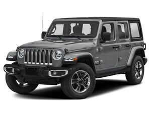 2018 Jeep Wrangler Unlimited Sahara * REMOTE START | FRONT HEATED SEA SUV