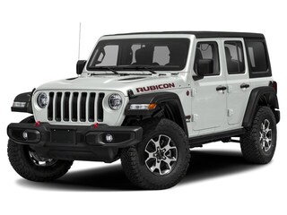 New 2018 Jeep All-New Wrangler Unlimited Rubicon SUV 1C4HJXFG8JW191131 Calgary, AB