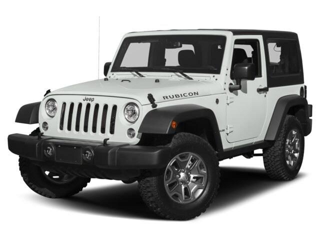 New 2018 Jeep Wrangler JK Rubicon For Sale/Lease Estevan, SK | VIN#  1C4BJWCG3JL846057