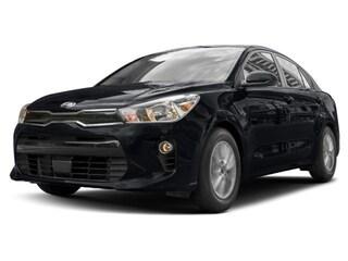 2018 Kia Rio LX+ Sedan